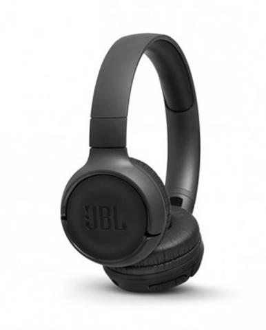 Sluchátka přes hlavu bezdrátová sluchátka přes hlavu jbl tune 500bt černá