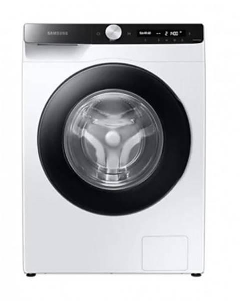Samsung Pračka předem plněná pračka s předním plněním samsung ww90t534dae/s7, a, 9kg
