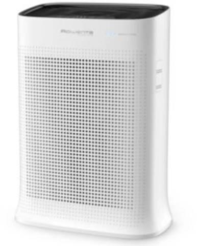 Čistička vzduchu čistička vzduchu rowenta pure air pu3030f0 bílá a šedá