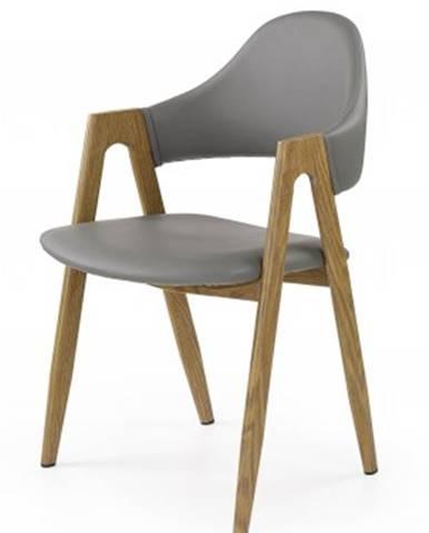 Jídelní židle jídelní židle k247, područky