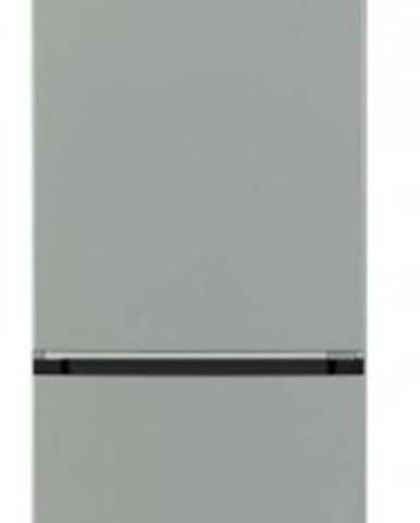 Kombinovaná lednice s mrazákem dole gorenje rk6193lx4, a+++