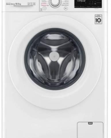 Pračka předem plněná pračka s předním plněním lg f4wv310s3e, b, 10,5 kg