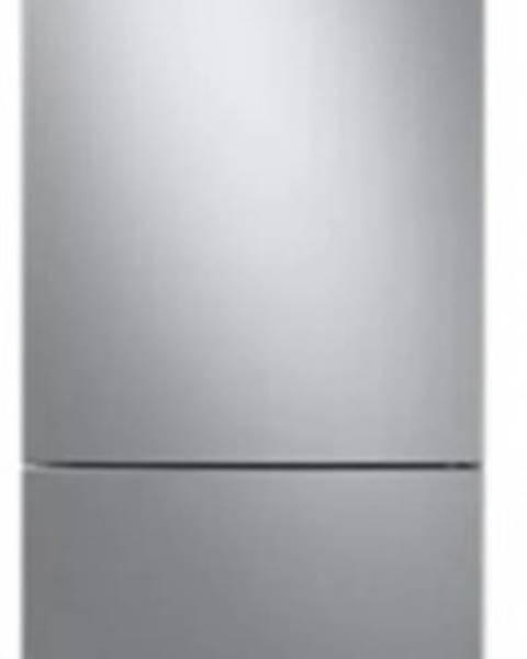 Samsung Kombinovaná lednice s mrazákem dole samsung rb46ts374sa/eo, a++