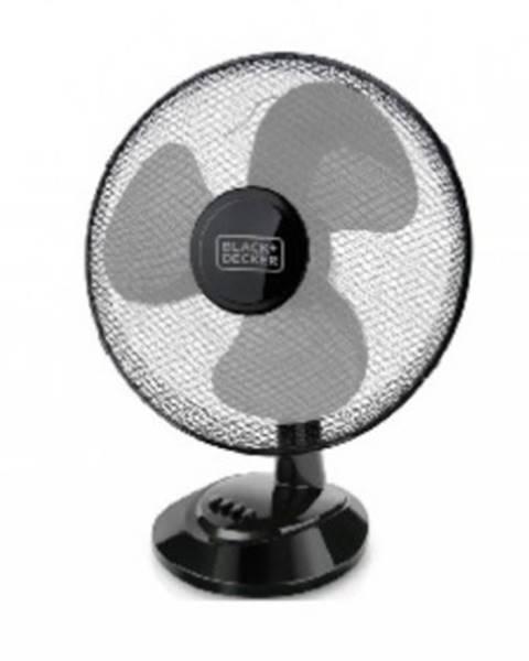 Black & Decker Ventilátor stolní ventilátor black+decker bxefd41e