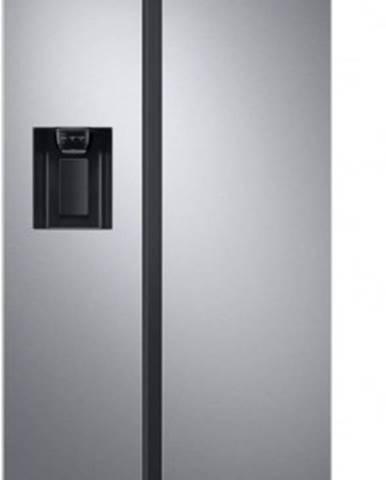 Americká lednice samsung rs68a8842sl/ef