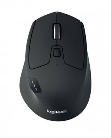 Bezdrátové myši logitech m720 triathlon multi-device wireless mouse