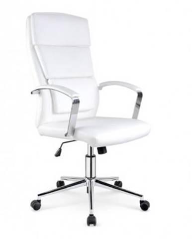 Kancelářské křeslo theodor, bílé