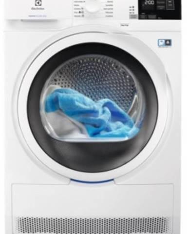 Sušička prádla sušička prádla electrolux perfectcare ew8h457wc, a++, 7kg