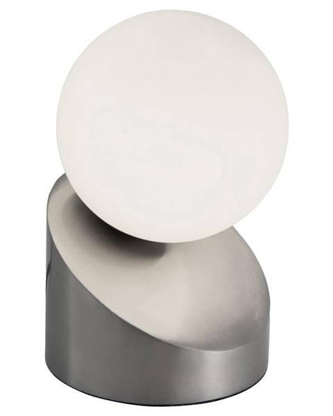 Xora Xora STOLNÍ LED LAMPA, 16 cm - bílá