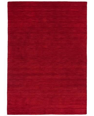 Esposa ORIENTÁLNÍ KOBEREC, 80/300 cm, červená - červená
