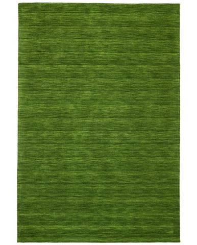 Esposa ORIENTÁLNÍ KOBEREC, 80/300 cm, zelená - zelená