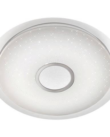 STROPNÍ LED SVÍTIDLO, 56,6/10,8 cm - bílá