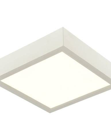 Boxxx STROPNÍ LED SVÍTIDLO, 22,5/22,5/4,5 cm - bílá