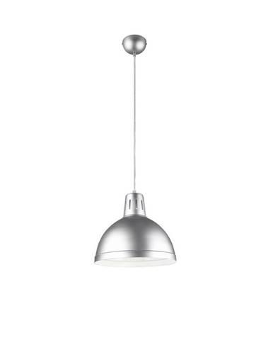 Boxxx ZÁVĚSNÉ SVÍTIDLO, E27/42 W, 30/150 cm - titanová