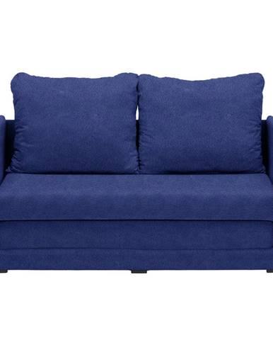 Carryhome POHOVKA PRO DĚTI A MLÁDEŽ, textil, modrá - modrá