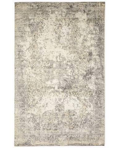 Esposa ORIENTÁLNÍ KOBEREC, 160/230 cm, šedá - šedá