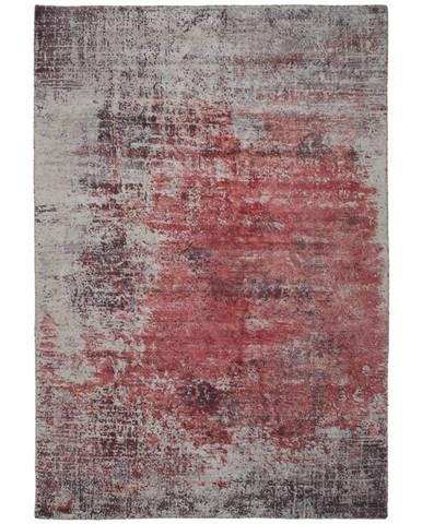 Esposa ORIENTÁLNÍ KOBEREC, 80/150 cm, červená - červená