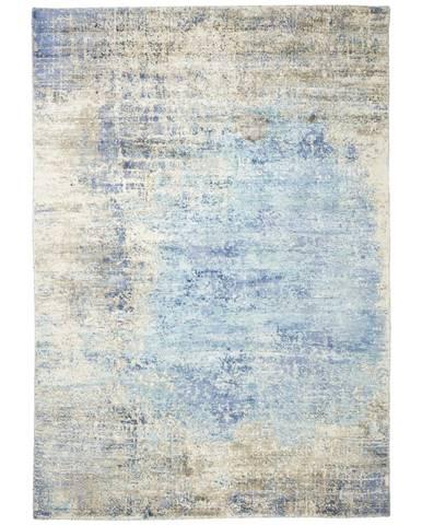 Esposa ORIENTÁLNÍ KOBEREC, 80/150 cm, modrá - modrá