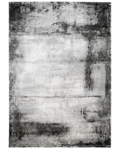Novel TKANÝ KOBEREC, 133/190 cm, barvy stříbra - barvy stříbra