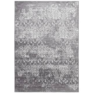 Novel VINTAGE KOBEREC, 80/150 cm, šedá, černá - šedá, černá