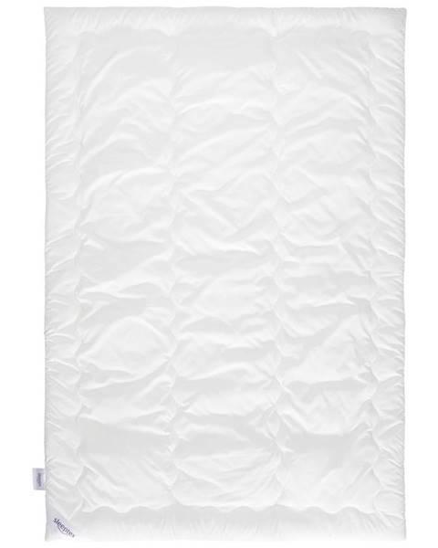 Sleeptex Sleeptex PŘIKRÝVKA, 140/200 cm, polyester - bílá