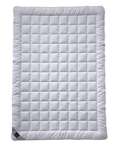Billerbeck DEKA LETNÍ, 140/220 cm, hedvábí - bílá