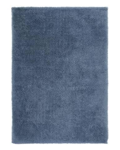 Boxxx KOBEREC S VYSOKÝM VLASEM, 60 /110 cm, modrá - modrá