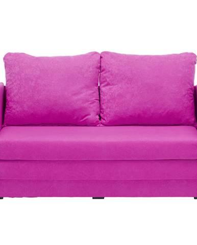 Carryhome POHOVKA PRO DĚTI A MLÁDEŽ, textil, pink - pink