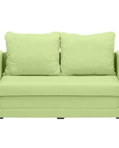Carryhome POHOVKA PRO DĚTI A MLÁDEŽ, textil, zelená - zelená