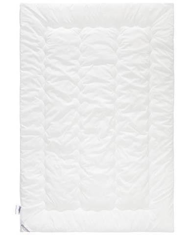 Sleeptex PŘIKRÝVKA, 140/200 cm, polyester - bílá