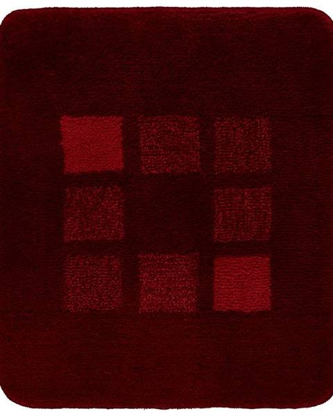 Kleine Wolke Kleine Wolke KOBEREC DO KOUPELNY, 50/60 cm - červená