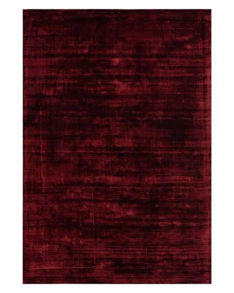 Novel Novel TKANÝ KOBEREC, 130/190 cm, červená - červená