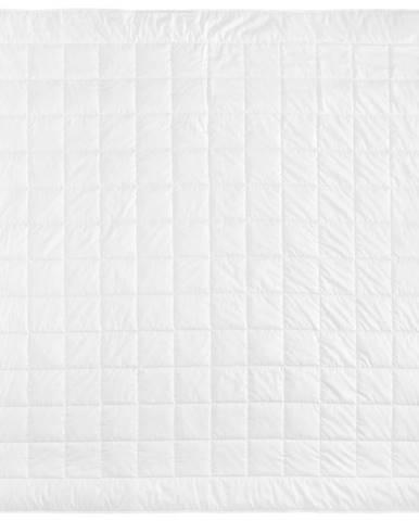 Billerbeck DEKA LETNÍ, 200/200 cm, hedvábí - bílá