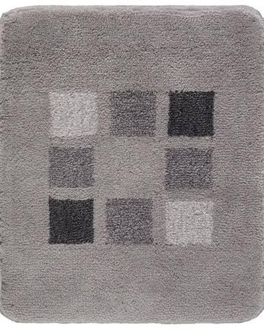 Kleine Wolke KOBEREC DO KOUPELNY, 50/60 cm - barvy stříbra