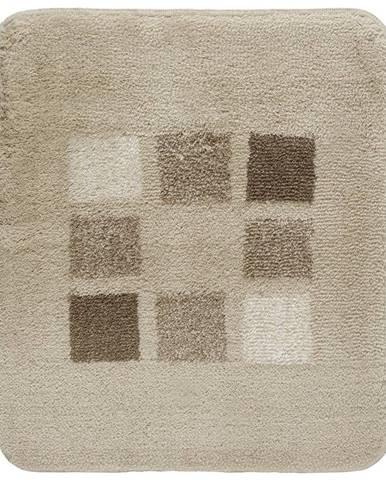 Kleine Wolke KOBEREC DO KOUPELNY, 50/60 cm - světle hnědá