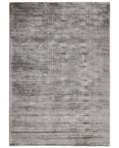 Novel KOBEREC, 200/290 cm, barvy stříbra - barvy stříbra
