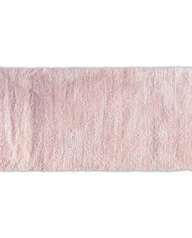 SHAGGY KOBEREC, 120/170 cm, pink - pink