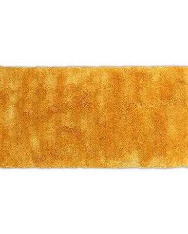 SHAGGY KOBEREC, 120/170 cm, žlutá - žlutá