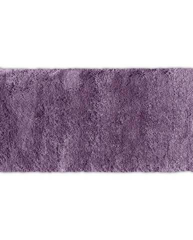 SHAGGY KOBEREC, 65/130 cm, fialová - fialová