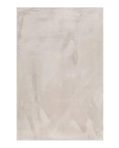 Esprit KOBEREC S VYSOKÝM VLASEM, 120/170 cm, světle šedá - světle šedá