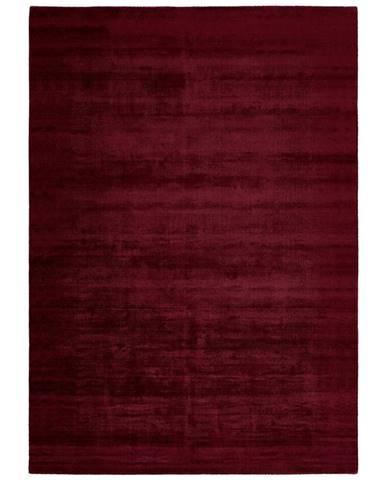 Novel KOBEREC, 130/190 cm, červená - červená