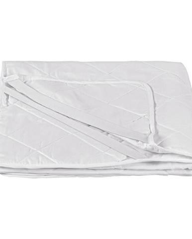 Sleeptex PODLOŽKA NA POSTEL, 90/200 cm, - bílá