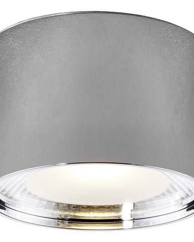 STROPNÍ LED SVÍTIDLO, 11,3/8 cm - barvy chromu