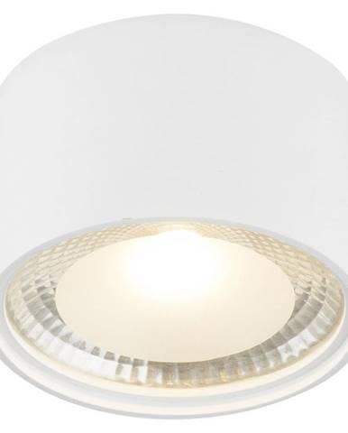 STROPNÍ LED SVÍTIDLO, 11,3/8 cm - bílá