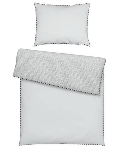 Esprit POVLEČENÍ, renforcé, černá, bílá, jílová barva, béžová, 140/200 cm - černá, bílá, jílová barva, béžová