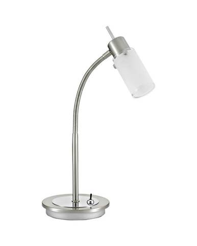 Novel LED LAMPA NA PSACÍ STŮL, 31/31/42 cm - bílá
