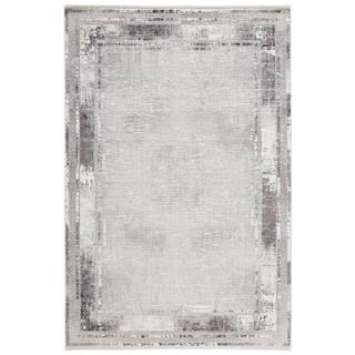 Dieter Knoll TKANÝ KOBEREC, 160/230 cm, šedá - šedá
