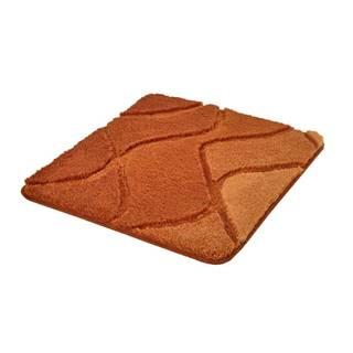 Kleine Wolke KOBEREC DO KOUPELNY, 55/65 cm - oranžová