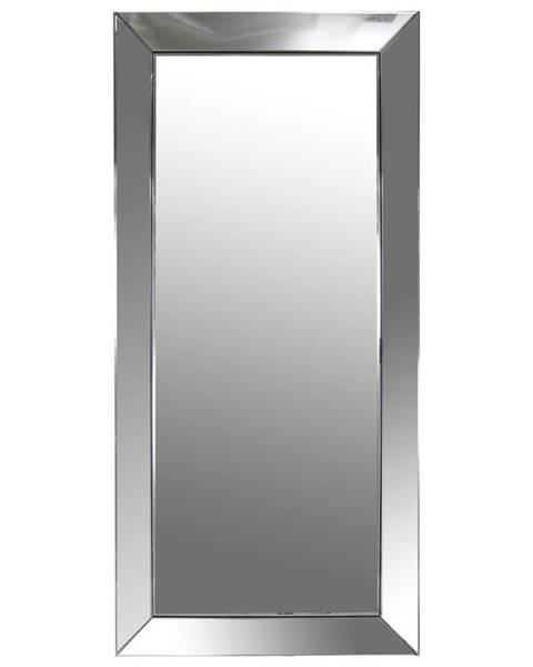 Xora Xora ZRCADLO, 88/188/5 cm - barvy stříbra