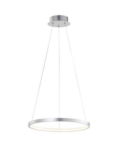 Ambia Home ZÁVĚSNÉ LED SVÍTIDLO, 50/120 cm - barvy stříbra